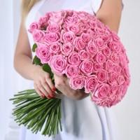 Букеты из 101 розы